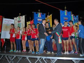 SuperPalio 2012, la squadra gussaghese