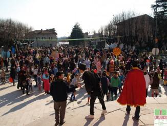 Carnevale a Gussago 2013
