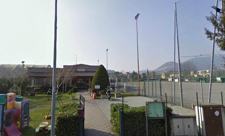 Centro padre Marcolini