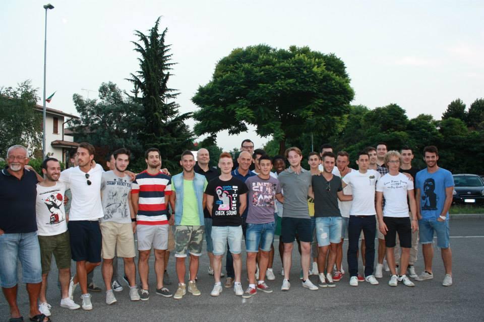 Fotogallery presentazione Gussago Calcio 2013-2014