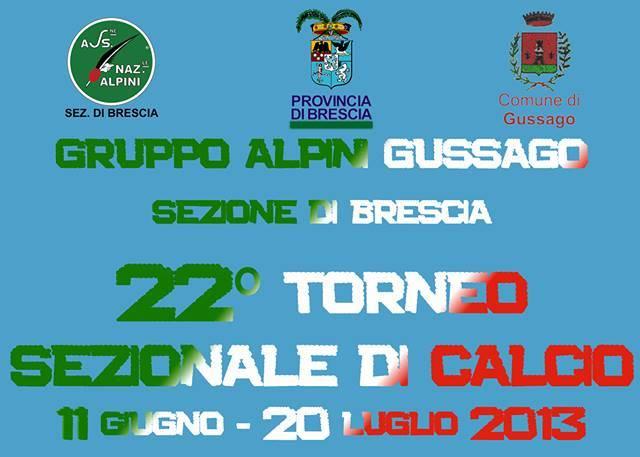 Torneo Alpini 2013