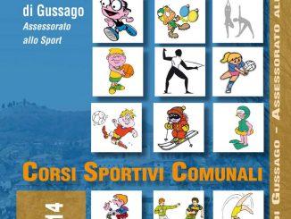 Corsi sportivi comunali 2013/2014 Gussago