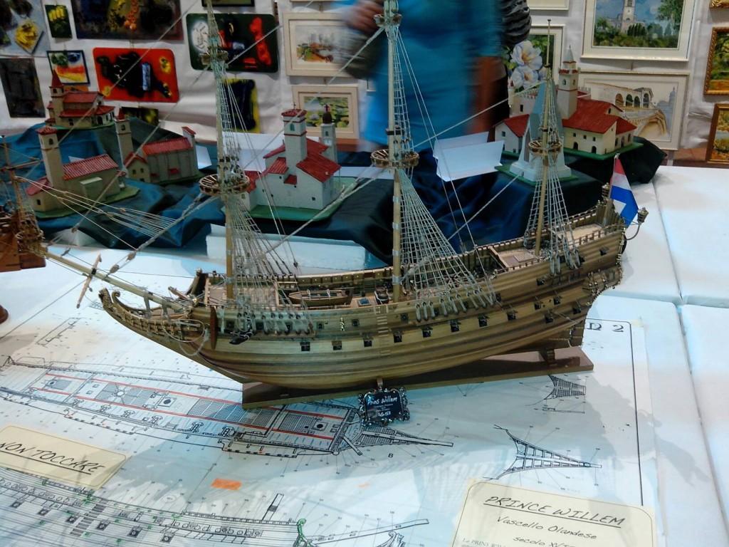 Mostra hobbies pensionati Gussago 2013