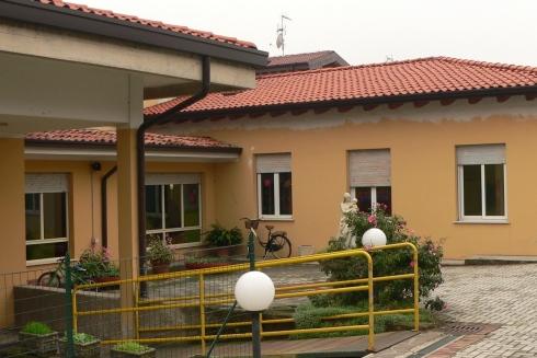 Scuola materna Ronco