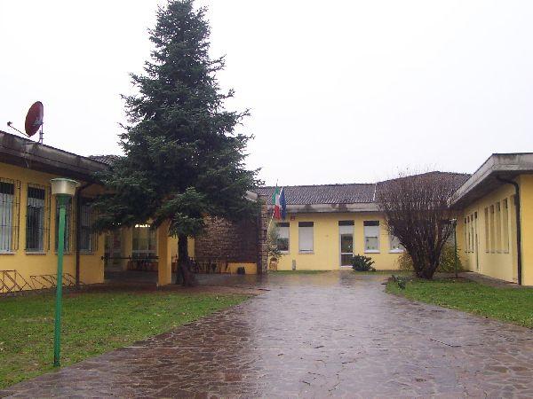"""Scuola Primaria """"A. Moro"""" di Casaglio"""