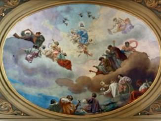 "Video quadri e dipinti chiesa ""Santa Maria Assunta"""