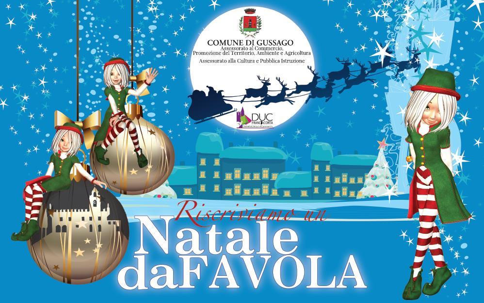 Natale da Favola - Gussago 2013