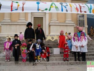 """Fotogallery Festa di Carnevale """"Nel pentolone di Carnevale"""" 2014"""