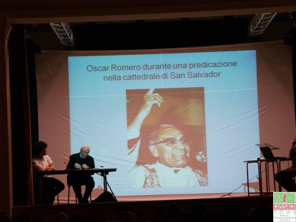 """Fotogallery """"La Strada della non violenza nell'America latina delle dittature"""""""