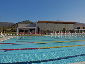 Centro sportivo Le Gocce