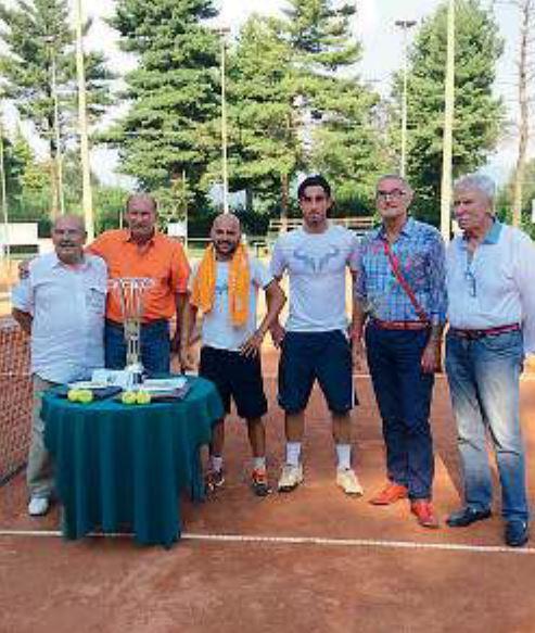 Trofeo Gauss Magneti 2014