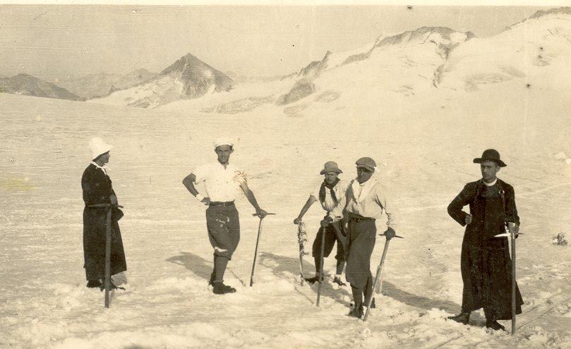 Pian di Neve 7.8.1928