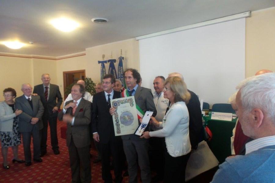 UNCI premi 2014