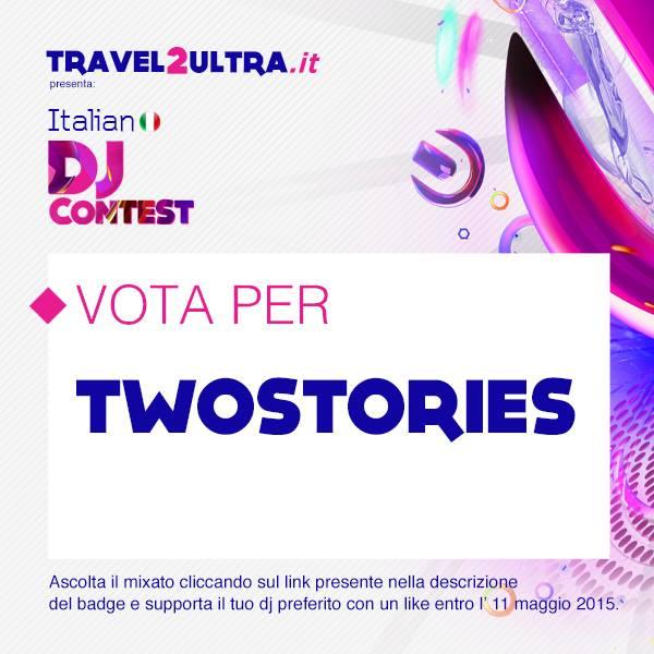 dj contest ULTRA EUROPE 2015