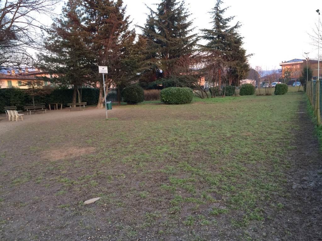 Area cani parco Muccioli