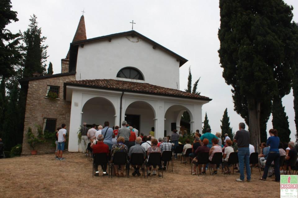 """Fotogallery """"Festa San Rocco 2015"""""""