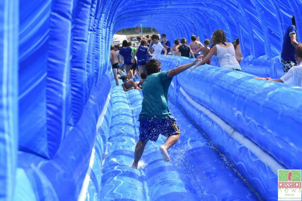 Fotogallery Splash the Way 2015