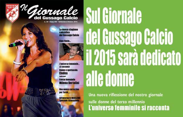 Giornale Gussago Calcio Elodea