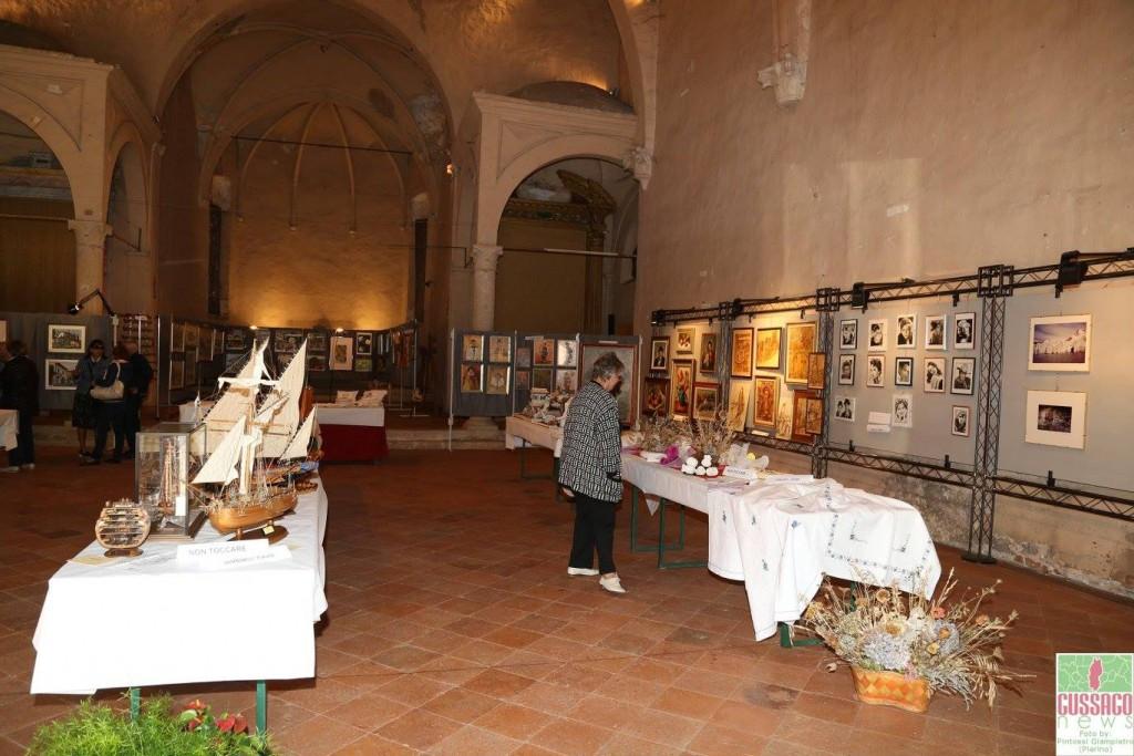 """Fotogallery """"Festa dei Nonni 2015 - Mostra degli hobbies e concorso fotografico Scatti d'argento"""""""