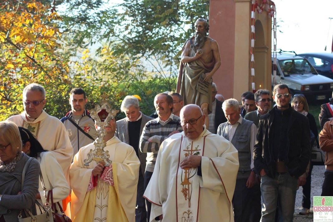 "Fotogallery ""Festa patronale San Girolamo"" Civine 2015"