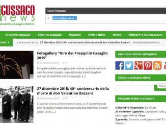 Gussago News sito 2016