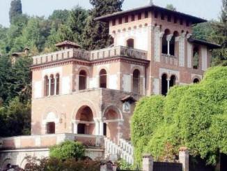 Villa Corcione