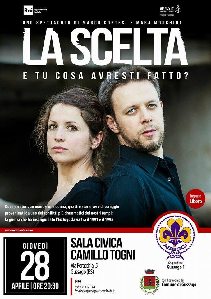 La Scelta 2016