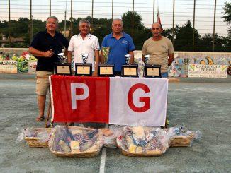 "Fotogallery ""10° Torneo amatori 2016 Polisportiva Gussaghese"""