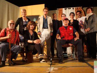 Fotogallery rassegna teatro dialettale frazioni 2016 – Navezze