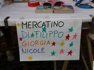 Fotogallery giochi piazza passerella quattro zampe 2016