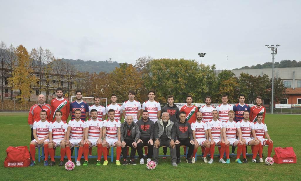 Gussago-calcio-2016-2017