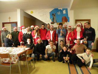 Fotogallery Natale Polisportiva Gussaghese dicembre 2016