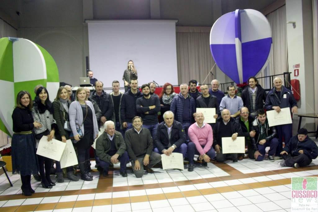 Fotogallery brindisi imprese commercianti Natale 2016