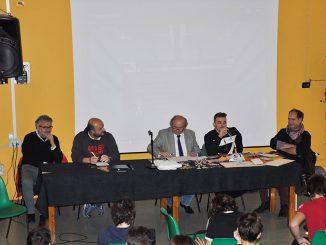 """Fotogallery """"Presentazione 7^ concorso letterario del Giornale del Gussago Calcio 2017"""""""