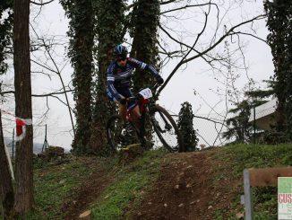 Mountain bike Gustrail