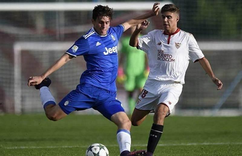 Alessandro Semprini Juventus