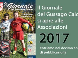 Banner Giornale Gussago Calcio 47