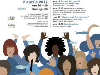 Sankofest aprile 2017