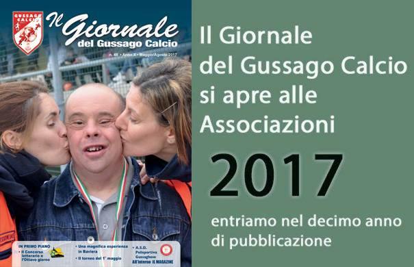 Giornale Gussago Calcio 48