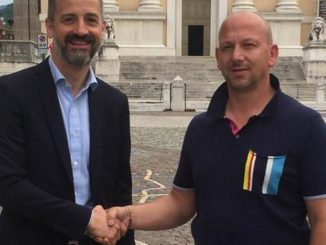 Coccoli - Quarena ballottaggio 2017