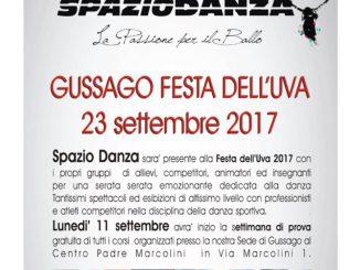 Autunno a Gussago 2017 - Esibizione Spazio Danza