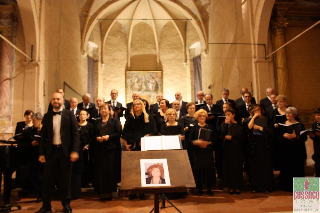 """Fotogallery concerto """"Un silenzio... ...una musica"""", in ricordo di Antonella Landucci ottobre 2017"""