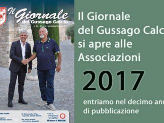 Giornale Gussago Calcio numero 49