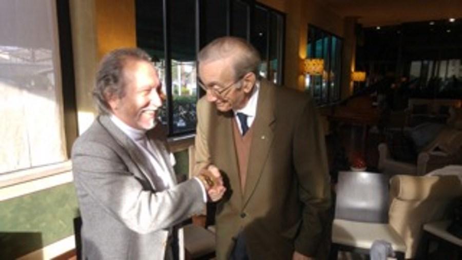 Guido De Santis nuovo Presidente UNCI dicembre 2017
