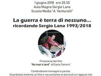 Sergio Lana giugno 2018