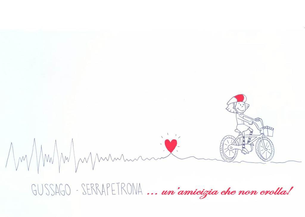 Cartoline per Serrapetrona 2018