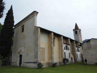 Pieve Santa Maria Piedeldosso
