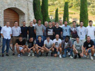 Gussago Calcio stagione 2018-2019
