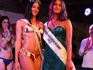 Miss Gussago Rugby 2018