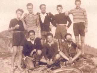 Ricordo Franco Treccani